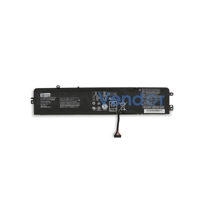 45wh Lenovo Legion Y520-15IKBN 80WK00T3US battery